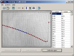 Graph Converter Lite