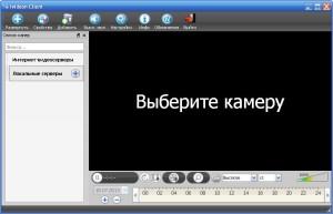 Ivideon Client