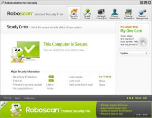 Roboscan Internet Security Free