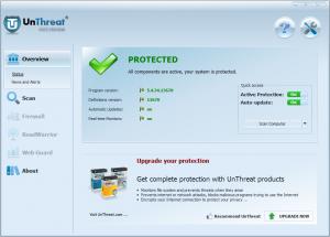 UnThreat Free Antivirus