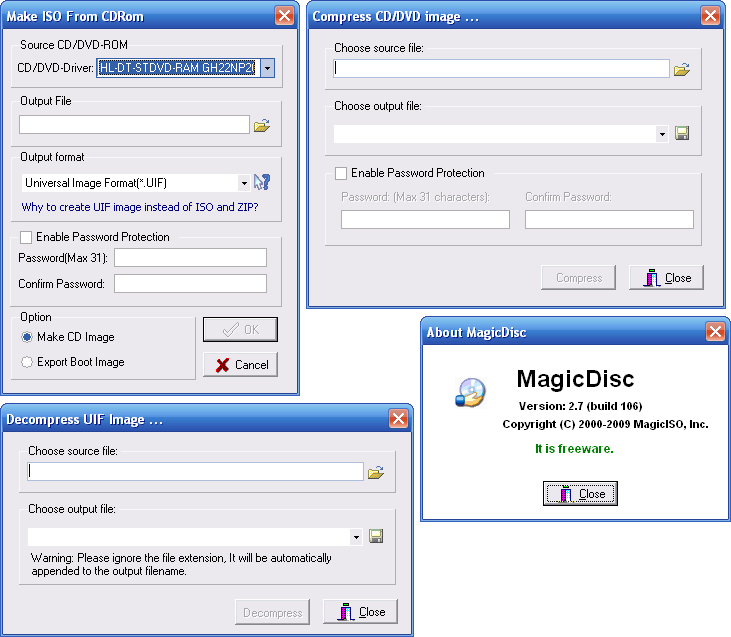 Download Parted Magic iso software for windows 10 from the biggest collection of windows software at softpaz with fast direct download links. Tags: Video Dvd Software Magiciso Magic Disc Video Iso Mount Virtual Cd Drive Virtual Disc Power Iso Virtual Drive Manager Partition Magic Disc Image...