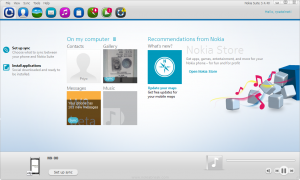 Nokia Suite