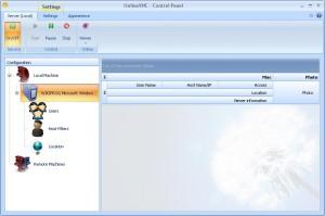 OnlineVNC Server
