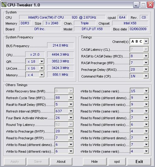 Программа cpu tweaker скачать какую программу скачать для образа диска