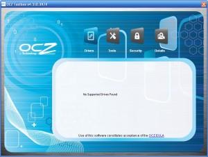 OCZ Toolbox