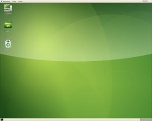 GreenGnome