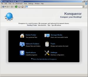 Konqueror