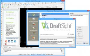 DraftSight Free