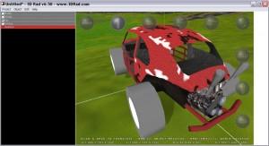 3D Rad