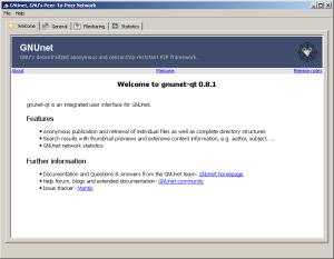 GNUnet