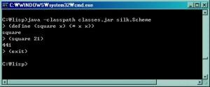 JScheme