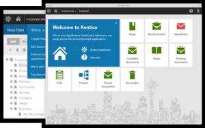Kentico CMS Free Edition