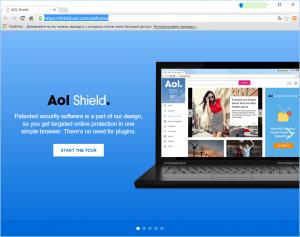AOL Shield
