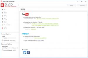 Direct Video Downloader
