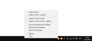 ScreenSnap