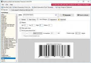 bytescout-barcode-generator