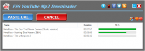 fss-youtube-mp3-converter