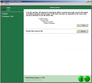 mitec-e-mail-history-browser