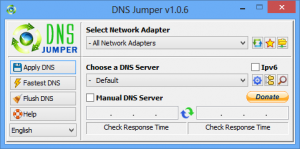 dns-jumper