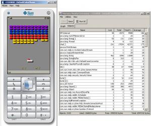 Sun Java Wireless Toolkit