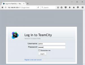 TeamCity