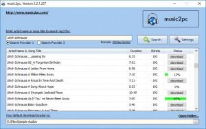 music2pc