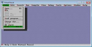 Virtual Pascal