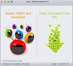 Kastor - All Video Downloader